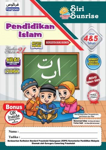 PEND.ISLAM 4&5 TAHUN