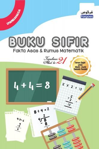 BUKU SIFIR COVER